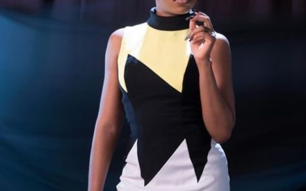 "New Music : Chidinma – ""For You"" (Prod. By Mystro)"