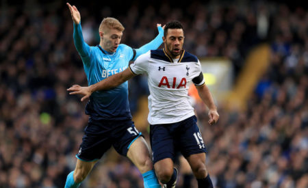 Live Stream : Tottenham v Burnley #THFC