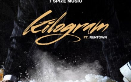 "New Music : Tspize – ""Kilogram"" ft. Runtown"