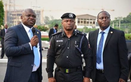 Police Officers Who Die on Duty in Lagos to Get N10m – Ambode