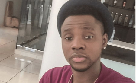 Kiss Daniel's Photo With Younger Brother Has Got Everyone Talking