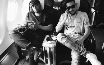 "New Music : AKA – ""10 Fingers"" ft. Anatii"