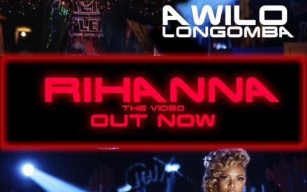 VIDEO: Awilo Longomba ft. Yemi Alade – Rihanna