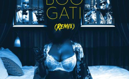 """New Music : Humblesmith  – """"Boogati (Remix)"""" ft. Timaya"""