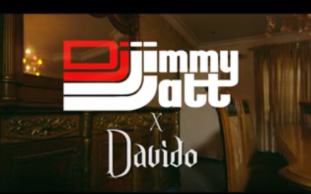 VIDEO: DJ Jimmy Jatt ft. Davido – Orekelewa