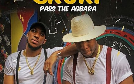 New Music : Skuki – Pass The Agbara