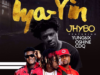 New Music : Jhybo ft. CDQ, Yung6ix & Oshine – Iya Yin (Remix)