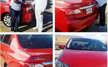 How My 14 Year Old Movie Got Me a New Car From a Texas Pastor – Muyiwa Ademola