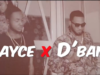 New Music : Rayce ft. D'banj – Shikishiki Mami
