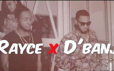 VIDEO: Rayce ft. D'banj – Shikishiki Mami