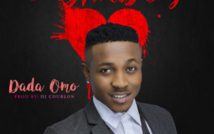 "New Music : Sugarboy – ""Dada Omo"" (Prod by DJ Coublon)"