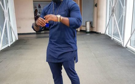 Timaya Allegedly Insults a Punch Correspondent