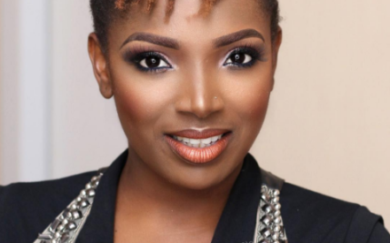 """I Can't Survive Without Innocent Idibia"" – Annie Idibia"