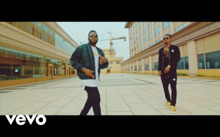VIDEO: Magnito ft. Patoranking – As I Get Money Ehn