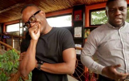 VIDEO: Brymo – Billion Naira Dream