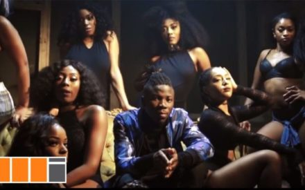 "VIDEO: StoneBwoy – ""Enku Lenu"""