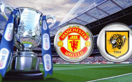 Live Stream : Manchester United v Hull City #MUFC