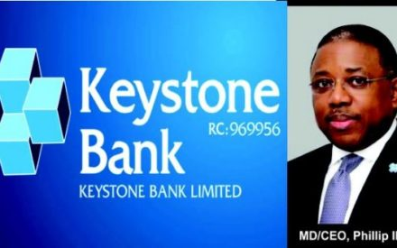 Keystone Bank, MD in Trouble Over N4bn Illegal Transaction