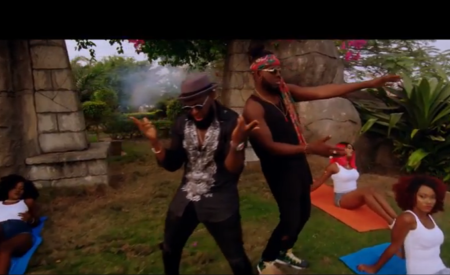 VIDEO: Yung L ft. Timaya – Pass The Aux (Remix)