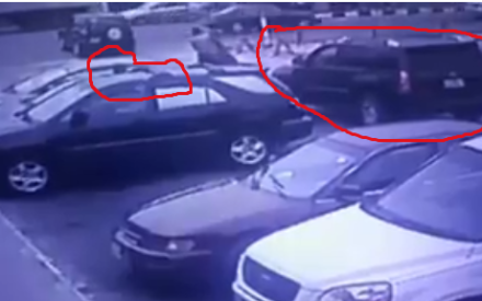 Video : How a Woman Was Robbed of N500k in Ikeja Recently