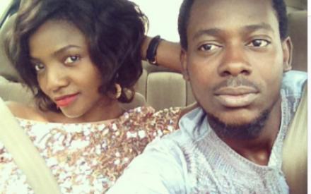 Simi & Adekunle Gold's Vacation Photos Has Got Everyone Talking