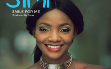 "New Music : Simi – ""Smile For Me"""