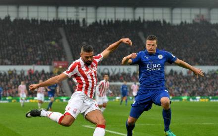 Live Stream : Sunderland v Stoke