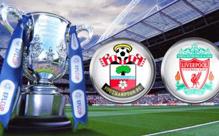 Live Stream : Southampton v Liverpool #LFC