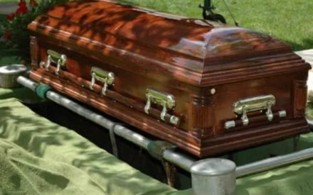 Ugandan Man Buried With ₦18million To 'Bribe God' When He Gets To Heaven
