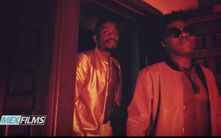 VIDEO: Ycee ft. Reekado Banks – Link Up