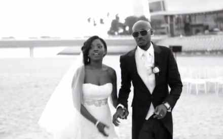 Check Out 2face and Annie Idibia's Guide for a Happy Relationship