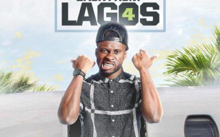 DMW Presents: DJ ECool – Back From Lagos 4 (Mixtape)