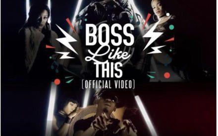 VIDEO: Del'B ft. Mr Eazi – Boss Like This
