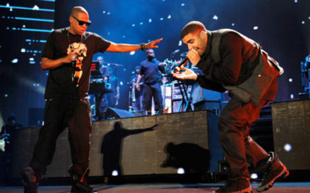 Jay Z Takes Shots at Drake in New Rap Single