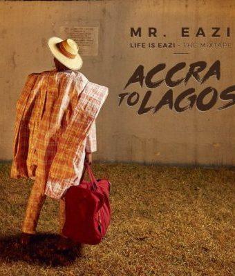"New Music : Mr Eazi – ""Short Skirt"" f. Tekno (Prod. by MaleekBerry)"