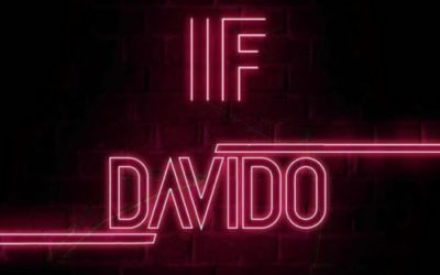 "New Music : Davido – ""If"" (Prod. By Tekno)"