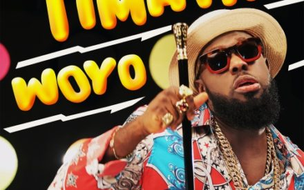 AUDIO + VIDEO – Timaya – Woyo