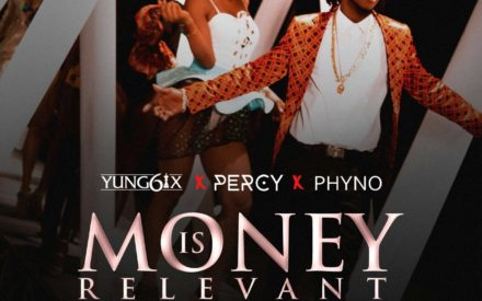 """VIDEO : Yung6ix – """"Money is Relevant"""" ft. Percy & Phyno"""