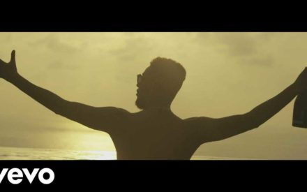 VIDEO: AKA – The World Is Yours
