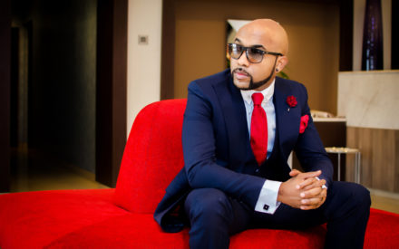 'I Auditioned For My Role In Wedding Party' – Banky W Reveals