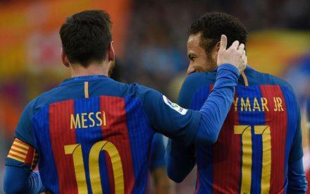 Live Stream : Barcelona v PSG