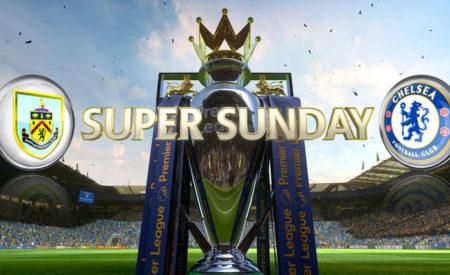 Live Stream : Burnley v Chelsea  #CFC