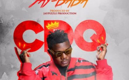 "New Music : CDQ – ""Say Baba"" (Prod by JayPizzle)"