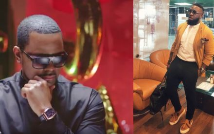New Music :  DJ Xclusive X Timaya – Vibrate
