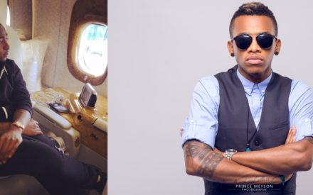 Davido Teams Up With Tekno For New Song