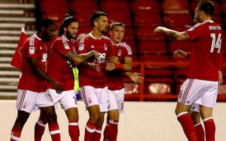 Live Stream : Nottingham Forest v Sheffield