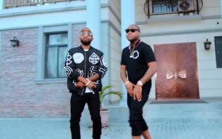 VIDEO: KaySwitch ft. Davido – Giddem