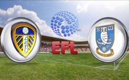 Live Stream : Leeds United v Sheffield