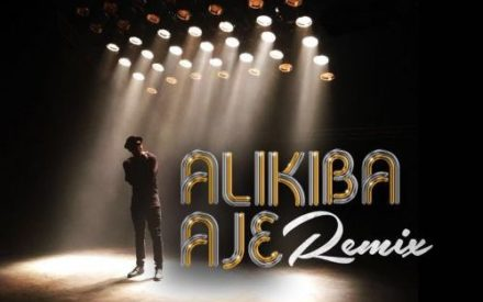 Video: Alikiba Ft. M.i Abaga – Aje (Remix)