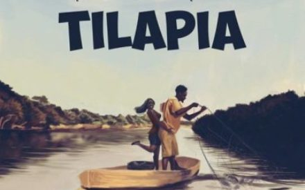 "New Music : Mr. Eazi – ""Tilapia"" ft. Medikal (Prod. By Del B)"